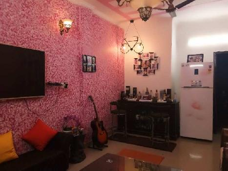 3 BHK 1125 Sq.ft. Builder Floor for Sale in Shanti Nagar, Gurgaon