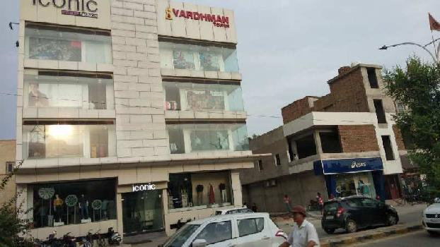 940 Sq.ft. Showroom for Rent in 50 G Block, Sri Ganganagar