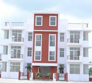 3 BHK 2155 Sq.ft. Builder Floor for Sale in Gomti Nagar, Lucknow