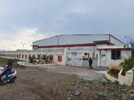 50043 Sq.ft. Warehouse for Rent in Chakan MIDC, Pune