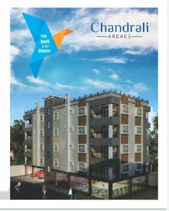 4 BHK 1250 Sq.ft. Residential Apartment for Sale in Sodepur, Kolkata