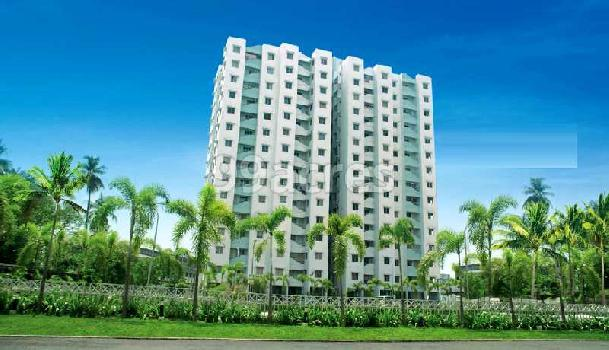 2 BHK 992 Sq.ft. Residential Apartment for Sale in Sodepur, Kolkata