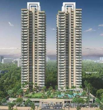 3 BHK 1590 Sq.ft. Residential Apartment for Sale in Sector 1 Greater Noida