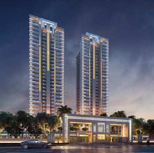 4 BHK 1990 Sq.ft. Residential Apartment for Sale in Sector 1 Greater Noida