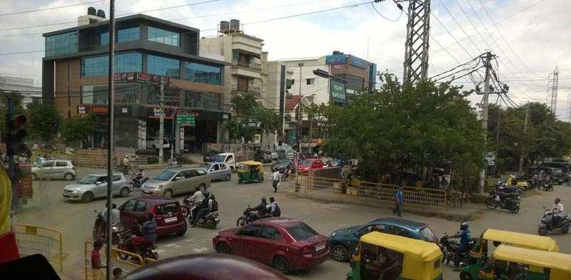 3200 Sq. Feet Office Space for Rent in Bellandur, Bangalore - 3200 Sq. Feet