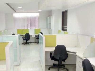 5500 Sq. Feet Office Space for Rent in Bangalore - 5500 Sq. Feet