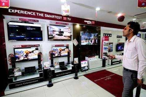1500 Sq.ft. Showroom for Rent in Lal Bangla, Kanpur