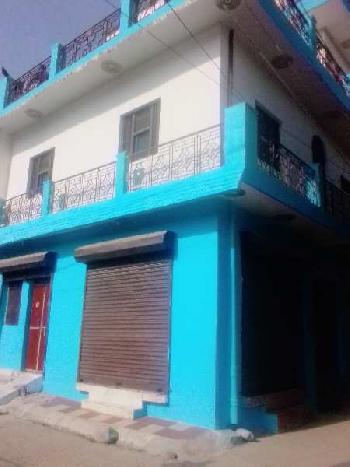 2700 Sq.ft. Guest House for Sale in Bhupatwala, Haridwar