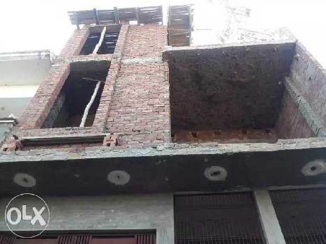 3 BHK 2400 Sq.ft. House & Villa for Sale in Delhi Road, Moradabad