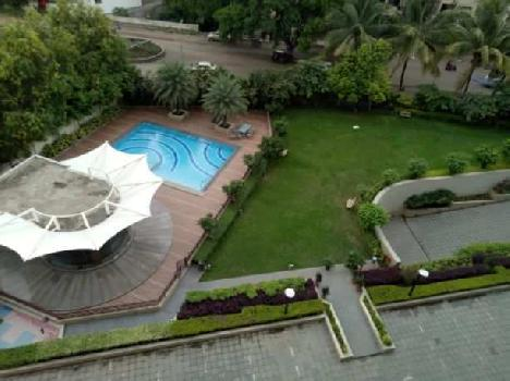 3 BHK 2700 Sq.ft. Residential Apartment for Rent in Magarpatta, Pune