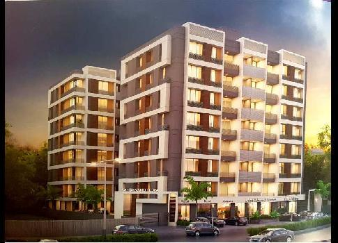 3 BHK 185 Sq. Yards Residential Apartment for Sale in Chand Khera, Ahmedabad