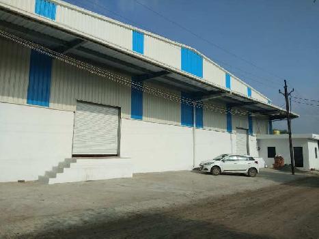 10800 Sq.ft. Warehouse for Rent in Manglaya Sadak, Indore
