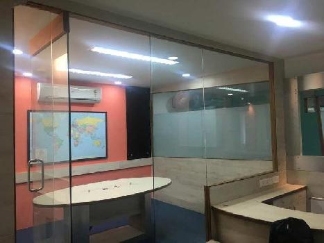 1400 Sq.ft. Office Space for Rent in Akota, Vadodara