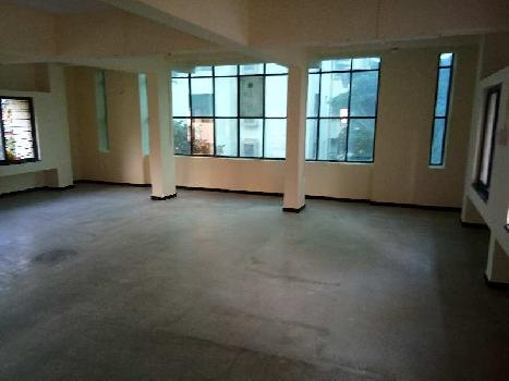 1000 Sq.ft. Office Space for Rent in Nashik Road