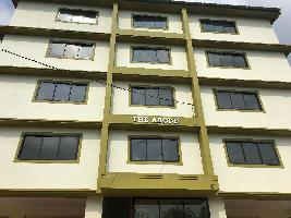 2 BHK Flat for Rent in Tivim