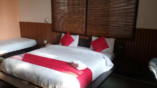 10000 Sq.ft. Hotels for Sale in NH 58, Haridwar