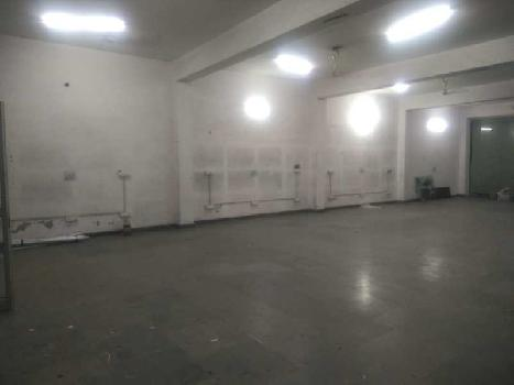 4000 Sq.ft. Factory for Rent in Site 4 Sahibabad, Ghaziabad