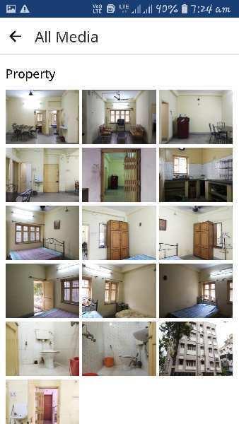 2 BHK 900 Sq.ft. Residential Apartment for Rent in Beleghata, Kolkata