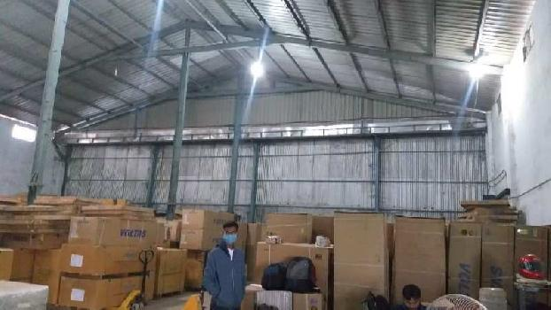 13500 Sq.ft. Factory for Sale in Tangra, Kolkata
