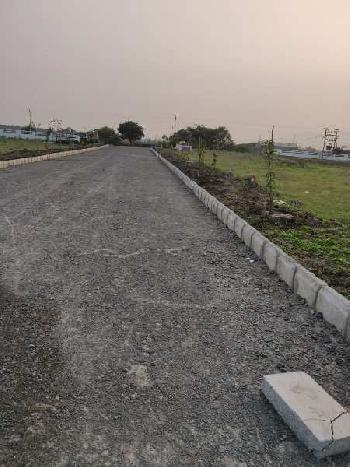 150 Sq. Yards Residential Plot for Sale in Tadikonda, Guntur