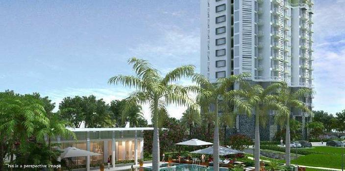 1 BHK 577 Sq.ft. Studio Apartment for Sale in Sector 119 Noida