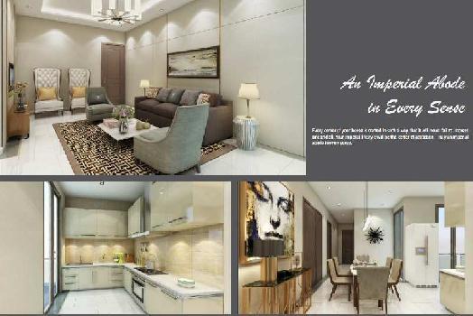 3 BHK 1490 Sq.ft. Residential Apartment for Sale in Indirapuram, Ghaziabad