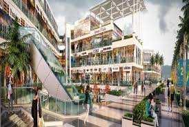 334 Sq.ft. Commercial Shop for Sale in Sector 1 Greater Noida West