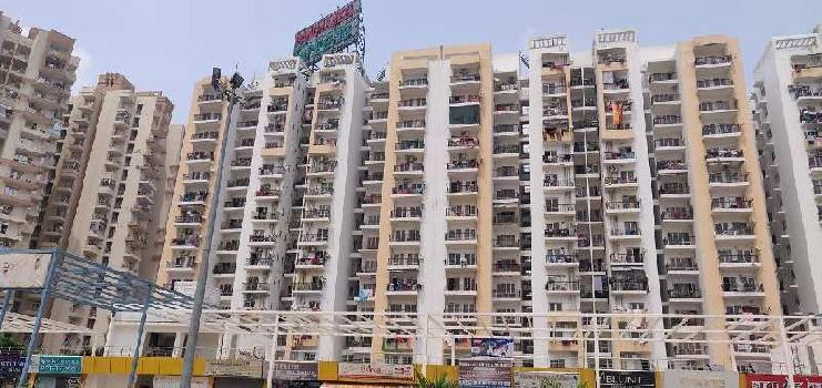 3 BHK 1300 Sq.ft. Residential Apartment for Sale in Sector 16B Greater Noida West