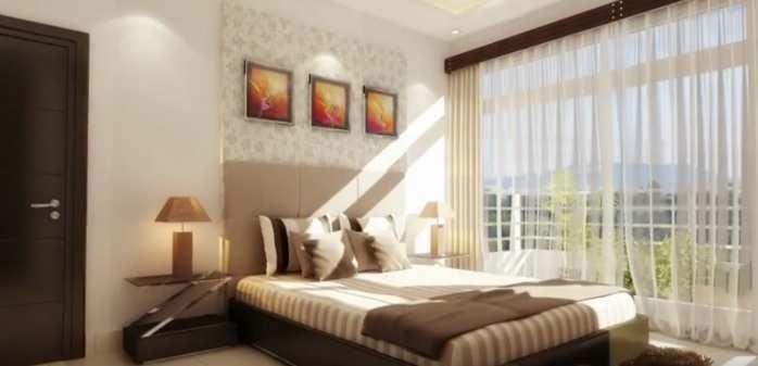 2 BHK 1295 Sq.ft. Residential Apartment for Sale in Sector 75 Noida