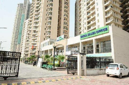 2 BHK 1210 Sq.ft. Residential Apartment for Sale in Sector 78 Noida