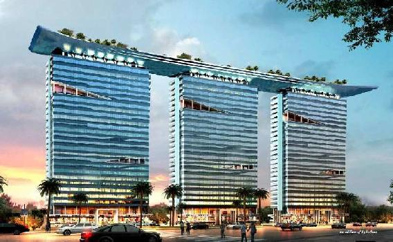 300 Sq.ft. Commercial Shop for Sale in Sector 90 Noida