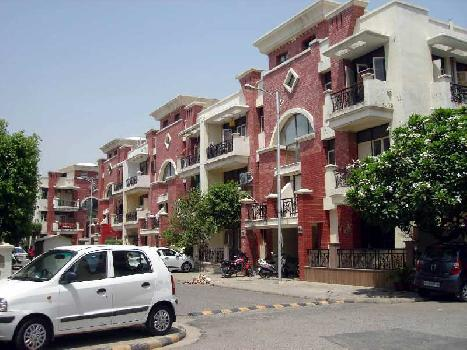 2 BHK 895 Sq.ft. Builder Floor for Sale in Fatehabad Road, Agra