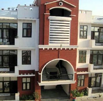 3 BHK 1360 Sq.ft. Builder Floor for Sale in Fatehabad Road, Agra