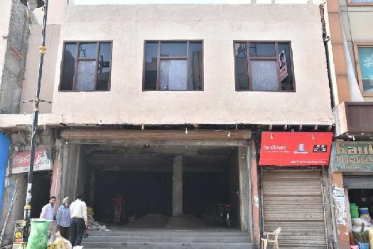 1550 Sq.ft. Showroom for Rent in Katra Ahluwalia, Amritsar