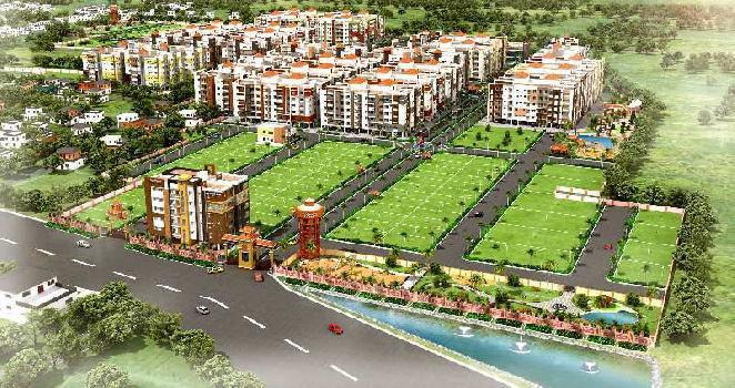 2 BHK 1351 Sq.ft. Residential Apartment for Sale in Telaprolu, Vijayawada