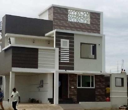 674 Sq.ft. Residential Plot for Sale in Umachikulam, Madurai