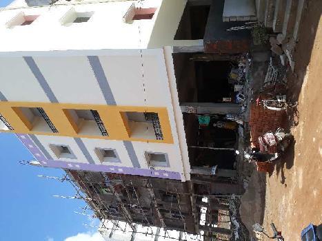 2 BHK 1000 Sq.ft. Residential Apartment for Sale in Sri Ramachandra Nagar, Vijayawada