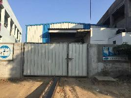 3200 Sq.ft. Industrial Land for Rent in Manjusar, Vadodara