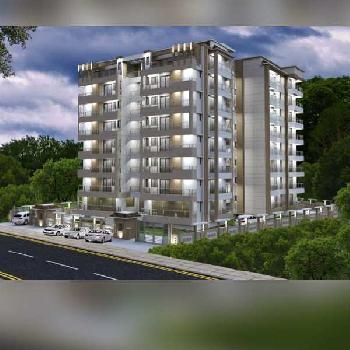2 BHK 1314 Sq.ft. Residential Apartment for Rent in Mussoorie Road, Dehradun