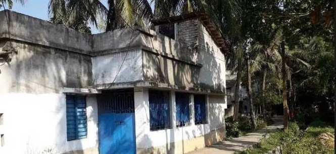 2 BHK 2 Dismil House & Villa for Sale in Haldia, Medinipur