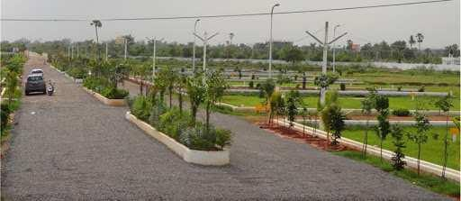135 Sq. Yards Residential Plot for Sale in Gwalior Road, Agra