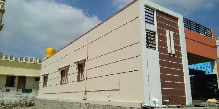 2 BHK 1200 Sq.ft. House & Villa for Sale in Kaveripattinam, Krishnagiri