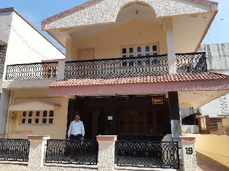 4 BHK 1650 Sq.ft. House & Villa for Sale in Gunjan, Vapi