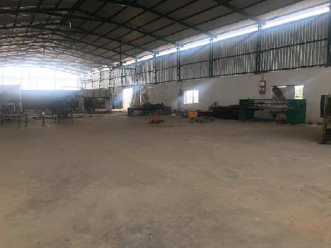 30000 Sq.ft. Warehouse for Rent in Umbergaon, Valsad