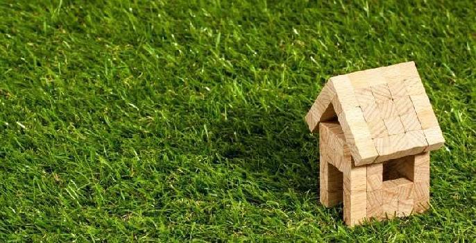 2 BHK 700 Sq.ft. House & Villa for Sale in Waghapur, Yavatmal