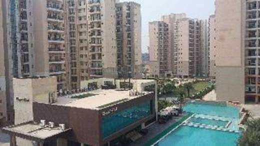 2 BHK 1100 Sq.ft. Residential Apartment for Rent in Gomti Nagar Extension, Lucknow