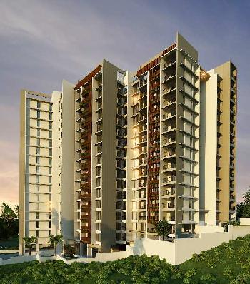 2 BHK 1383 Sq.ft. Residential Apartment for Sale in Thondayad Bypass, Kozhikode