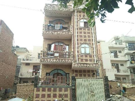 2 BHK 98 Sq. Yards Builder Floor for Rent in Sector 41 Gurgaon