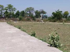400 Sq. Yards Residential Plot for Sale in Ganga Nagar, Rishikesh
