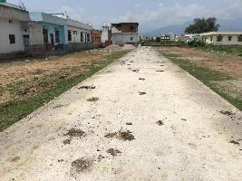 100 Sq. Yards Residential Plot for Sale in Veerbhadra Marg, Rishikesh
